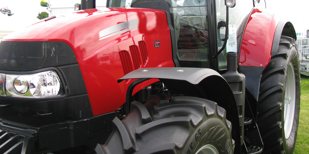 Case International IH tractor and agricultural parts